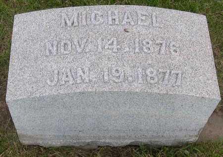 LEFEBURE, MICHAEL - Linn County, Iowa | MICHAEL LEFEBURE