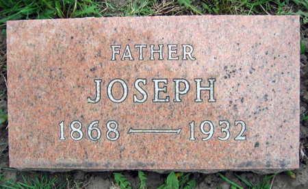 LENOCH, JOSEPH - Linn County, Iowa | JOSEPH LENOCH