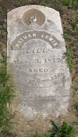 LEWIS, NATHAN - Linn County, Iowa | NATHAN LEWIS