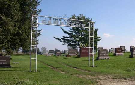 LINN GROVE, CEMETERY - Linn County, Iowa   CEMETERY LINN GROVE