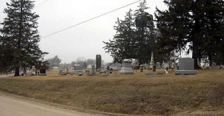 LISBON, CEMETERY - Linn County, Iowa | CEMETERY LISBON