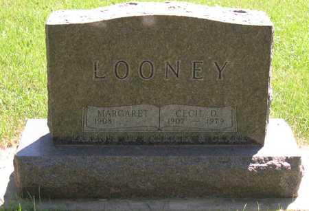 LOONEY, CECIL D. - Linn County, Iowa | CECIL D. LOONEY