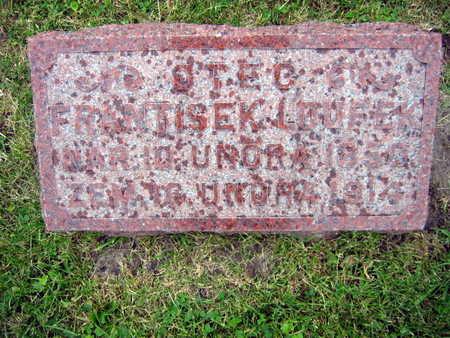 LOUFEK, FRANTISEK - Linn County, Iowa | FRANTISEK LOUFEK