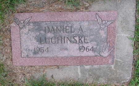 LUCHINSKE, DANIEL A. - Linn County, Iowa | DANIEL A. LUCHINSKE