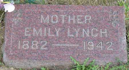 LYNCH, EMILY - Linn County, Iowa | EMILY LYNCH