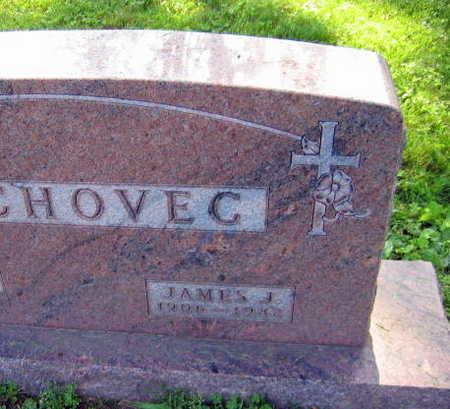 MACHOVEC, JAMES J. - Linn County, Iowa | JAMES J. MACHOVEC