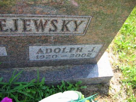 MACIEJEWSKY, ADOLPH J. - Linn County, Iowa | ADOLPH J. MACIEJEWSKY