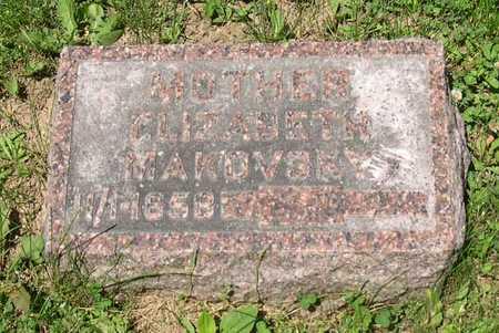 MAKOVSKY, ELIZABETH - Linn County, Iowa | ELIZABETH MAKOVSKY