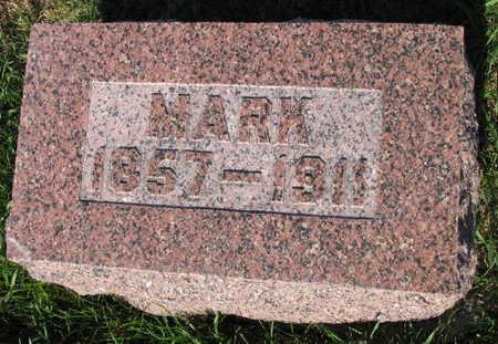 MALONEY, MARK - Linn County, Iowa | MARK MALONEY