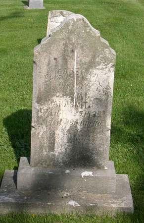 MANASMITH, ELIZABETH A. - Linn County, Iowa | ELIZABETH A. MANASMITH