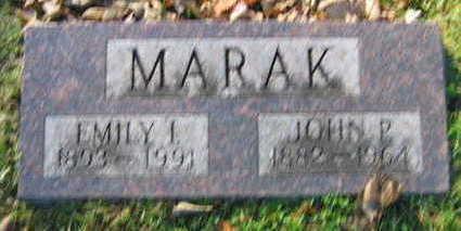 MARAK, EMILY - Linn County, Iowa | EMILY MARAK
