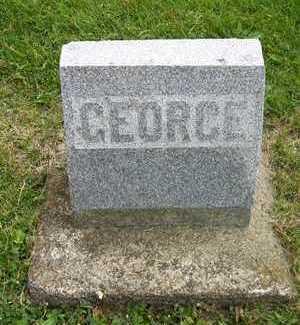 MARTIN, GEORGE - Linn County, Iowa | GEORGE MARTIN