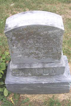 MARTIN, WINIFRED - Linn County, Iowa | WINIFRED MARTIN