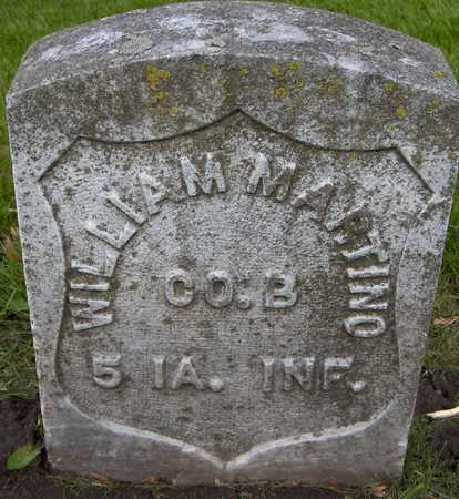 MARTINO, WILLIAM - Linn County, Iowa | WILLIAM MARTINO