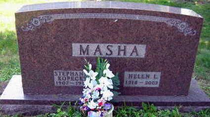 MASHA, STEPHANIE - Linn County, Iowa | STEPHANIE MASHA