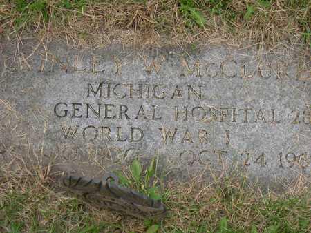 MCCLURE, MCKINLEY - Linn County, Iowa | MCKINLEY MCCLURE