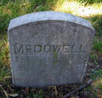 MCDOWELL, DITKO - Linn County, Iowa | DITKO MCDOWELL