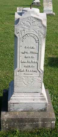 MCWILLIAMS, JAMES - Linn County, Iowa | JAMES MCWILLIAMS