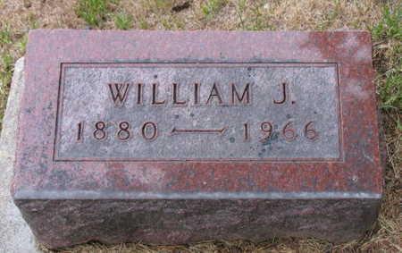 MCCORMICK, WILLIAM J. - Linn County, Iowa | WILLIAM J. MCCORMICK