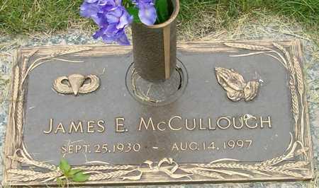 MCCULLOUGH, JAMES - Linn County, Iowa | JAMES MCCULLOUGH