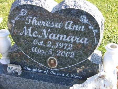 MCNAMARA, THERESA ANN - Linn County, Iowa   THERESA ANN MCNAMARA