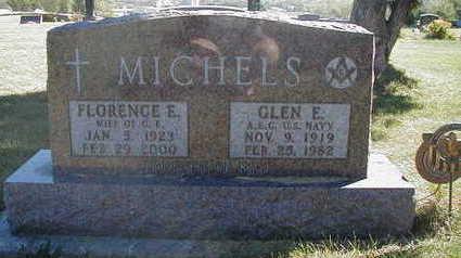 MICHELS, FLORENCE E. - Linn County, Iowa | FLORENCE E. MICHELS