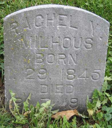 MILHOUS, RACHEL Y. - Linn County, Iowa | RACHEL Y. MILHOUS