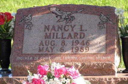 MILLARD, NANCY L. - Linn County, Iowa | NANCY L. MILLARD