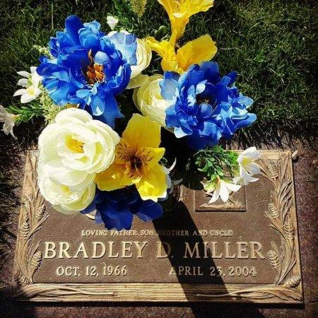 MILLER, BRADLEY - Linn County, Iowa   BRADLEY MILLER