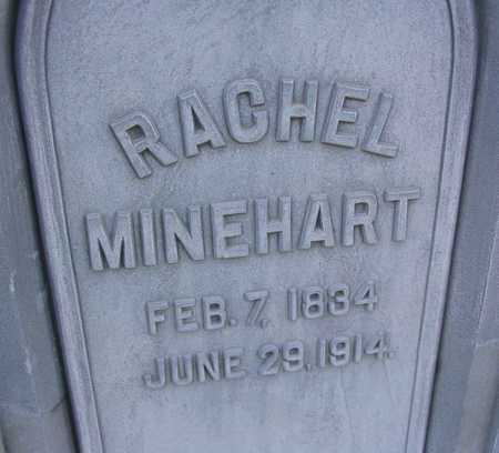 MINEHART, RACHEL - Linn County, Iowa | RACHEL MINEHART