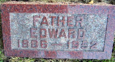 MITVALSKY, EDWARD - Linn County, Iowa | EDWARD MITVALSKY