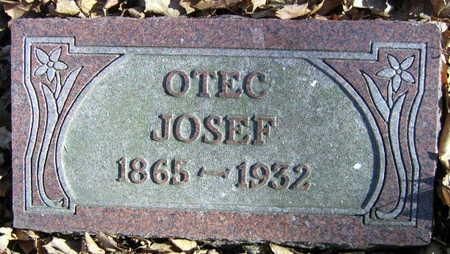 MODRACEK, JOSEF - Linn County, Iowa | JOSEF MODRACEK