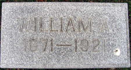 MOHRBACHER, WILLIAM A. - Linn County, Iowa   WILLIAM A. MOHRBACHER
