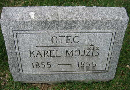 MOJZIS, KAREL - Linn County, Iowa | KAREL MOJZIS