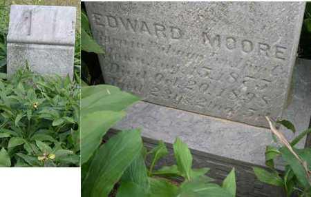 MOORE, EDWARD - Linn County, Iowa | EDWARD MOORE