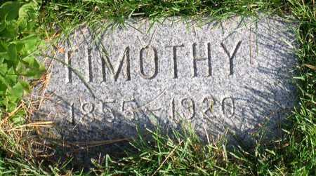 MOORE, TIMOTHY - Linn County, Iowa | TIMOTHY MOORE
