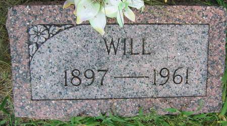 MOREK, WILL - Linn County, Iowa | WILL MOREK