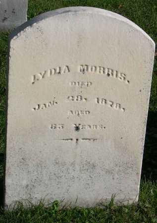 MORRIS, LYDIA - Linn County, Iowa | LYDIA MORRIS