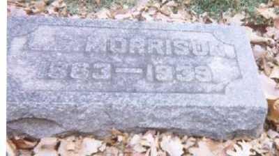 MORRISON, L.E. - Linn County, Iowa | L.E. MORRISON