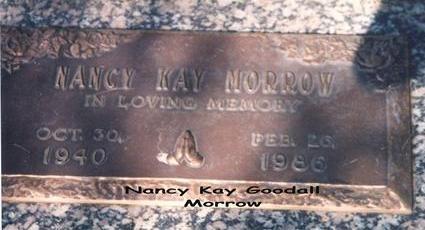 MORROW, NANCY - Linn County, Iowa | NANCY MORROW
