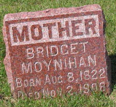 MOYNIHAN, BRIDGET - Linn County, Iowa | BRIDGET MOYNIHAN