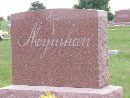 MOYNIHAN, FAMILY - Linn County, Iowa | FAMILY MOYNIHAN