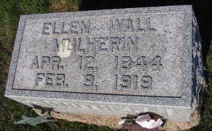 WALL MULHERIN, ELLEN - Linn County, Iowa | ELLEN WALL MULHERIN