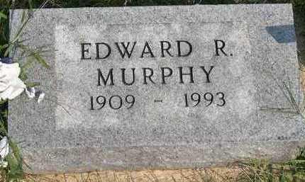 MURPHY, EDWARD R. - Linn County, Iowa | EDWARD R. MURPHY