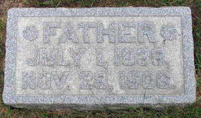 MURPHY, FATHER - Linn County, Iowa   FATHER MURPHY