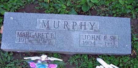 MURPHY, JOHN R., SR. - Linn County, Iowa | JOHN R., SR. MURPHY