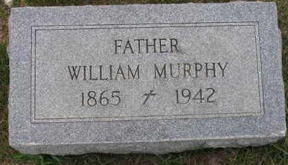 MURPHY, WILLIAM - Linn County, Iowa   WILLIAM MURPHY