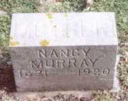 MURRAY, NANCY - Linn County, Iowa | NANCY MURRAY
