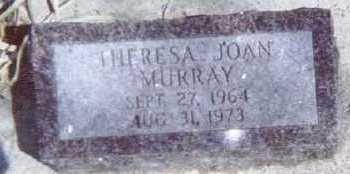 MURRAY, THERESA JOAN - Linn County, Iowa | THERESA JOAN MURRAY