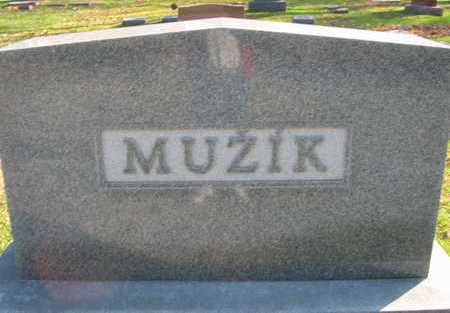 MUZIK, FAMILY STONE - Linn County, Iowa | FAMILY STONE MUZIK